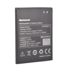 АКБ(батарея, аккумулятор) Lenovo BL222 3000mAh для Lenovo S660, S668T