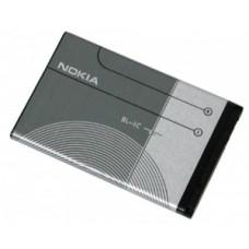АКБ (батарея, аккумулятор) Nokia BL-4C 1030mAh для Nokia