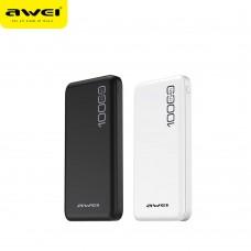 Внешний аккумулятор AWEI P28K 10000 mAh