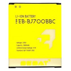 Аккумулятор Bebat для Samsung Galaxy J7 2015, J7 Neo SM-J700H/DS (EB-BJ700BBC, EB-BJ700BBE, EB-BJ700BBU, EB-BJ700CBE)