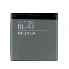 Аккумулятор BL-6P для NOKIA