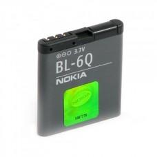 Аккумулятор BL-6Q для NOKIA 6700 classic