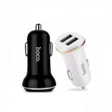 Автомобильное зарядное устройство HOCO Z1 2.1А
