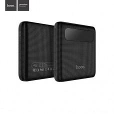 Портативный Power Bank (Внешний аккумулятор) Hoco B20-10000mah