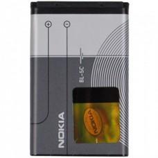 АКБ(батарея, аккумулятор) Nokia BL-5C 1450mAh для Nokia