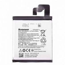 АКБ (батарея, аккумулятор)  Lenovo BL231 2300mAh для Lenovo Sisley S90, Vibe X2, A6600