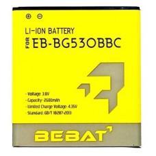 Аккумулятор Bebat для Samsung Galaxy J5 2015 J500 (EB-BG530CBE)
